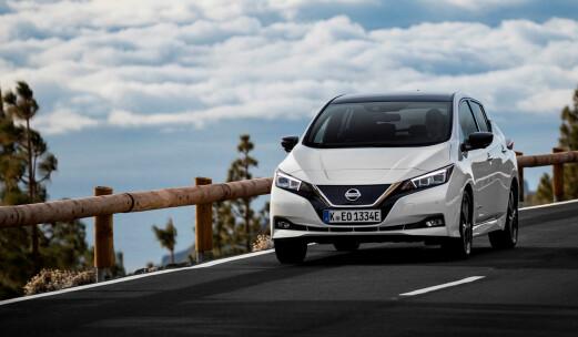 Kort rekkevidde og ladetrøbbel bremser elbil-vekst