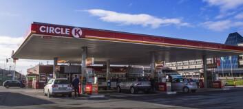 Bensin og diesel har aldri vært dyrere enn nå