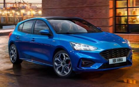 Ford-favoritt blir over 40.000 dyrere
