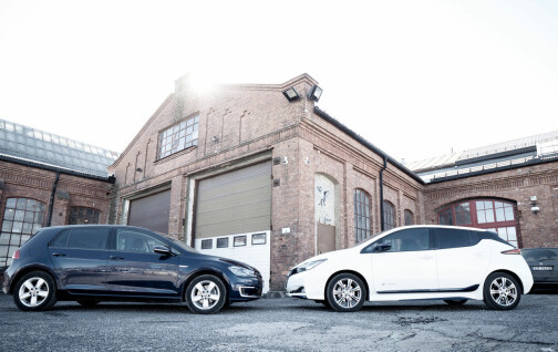 Nå er disse elbilene billigere nye enn brukt