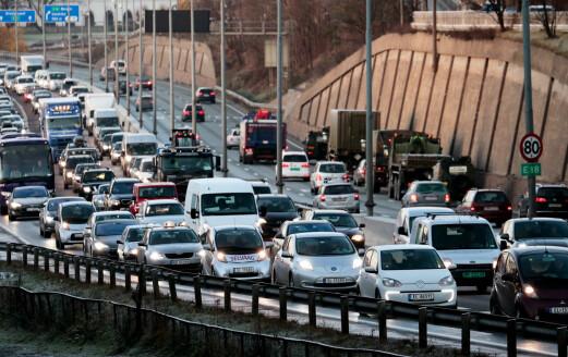 Er elbilen dårlig for folkehelsa?