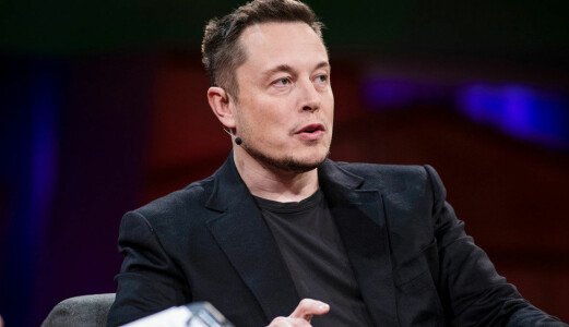 Elon Musk: «Jeg nærmest hater å være Tesla-sjef»
