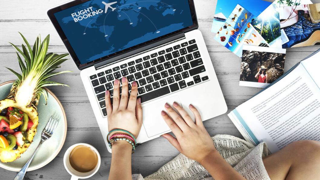 7 SMARTE TIPS: Når du skal bestille hotell på nettet er det greit å vite at både rabatter og tilgjengelighet kanskje ikke er helt som det ser ut til. Foto: Shutterstock
