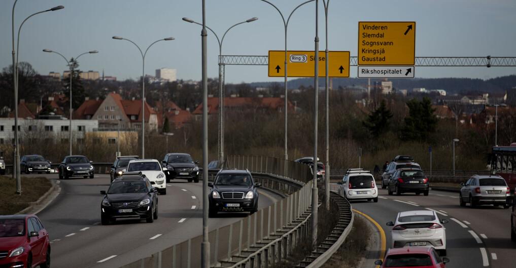 Slik blir bomsjokket for Oslo