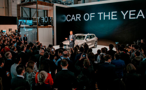 – Annenhver solgte Volvo vil være elektrisk