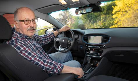 «Skal det være aktuelt med elbil, må den gå 100 mil på én lading»