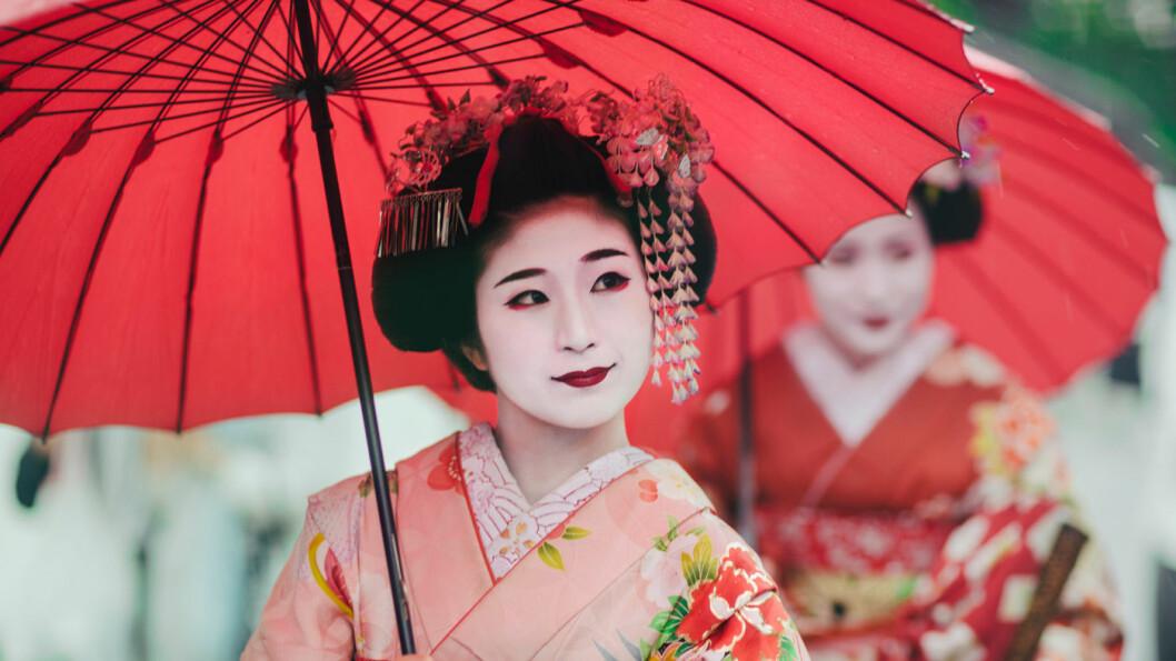 JAPAN - EN KULTUROPPLEVELSE: Det tradisjonelle og det helt moderne skaper et spennende møte i Japan. Bli med og opplev det akkurat når kirsebærblomstringen er på sitt vakreste. Foto: Shutterstock