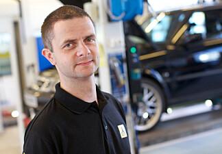 –Ladepunkt for elbil bør ikke stanses av borettslagene