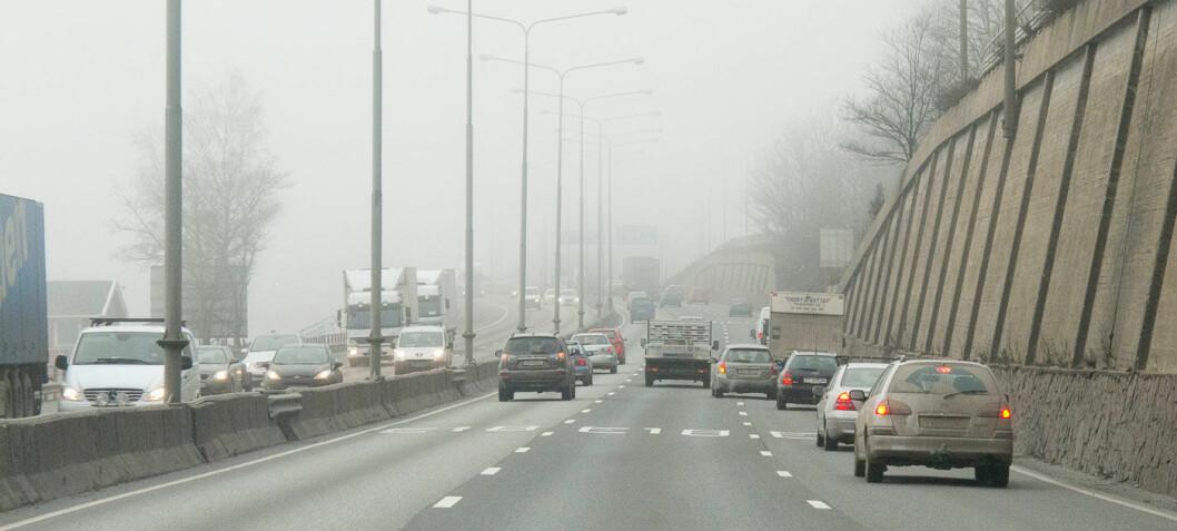«Dette er i realiteten et forbud mot bensin- og dieselbiler fra 2025»