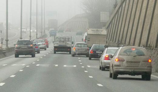 Ny klimapakke varsler slutten for fossilbiler