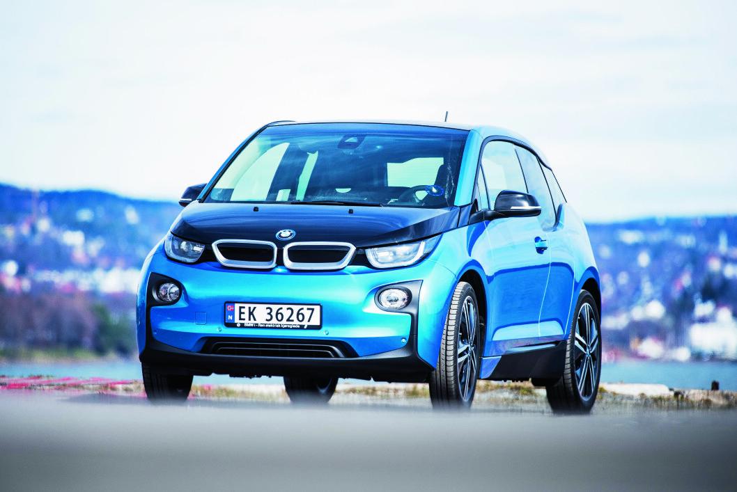 73 POENG: BMW i3