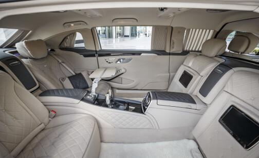 Musikkanlegget i denne bilen koster 210 000 kroner