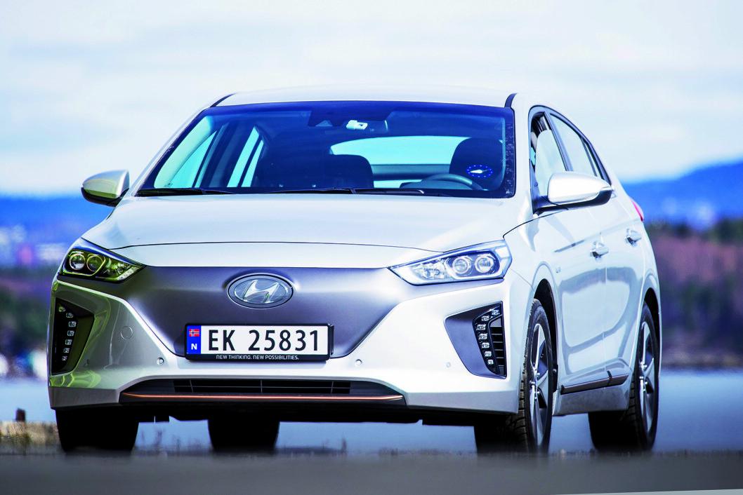 75 POENG: Hyundai Ioniq