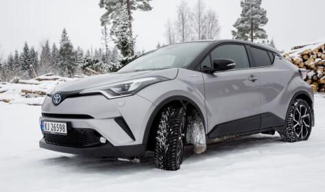 Toyota og Kia tilbakekaller hybrider