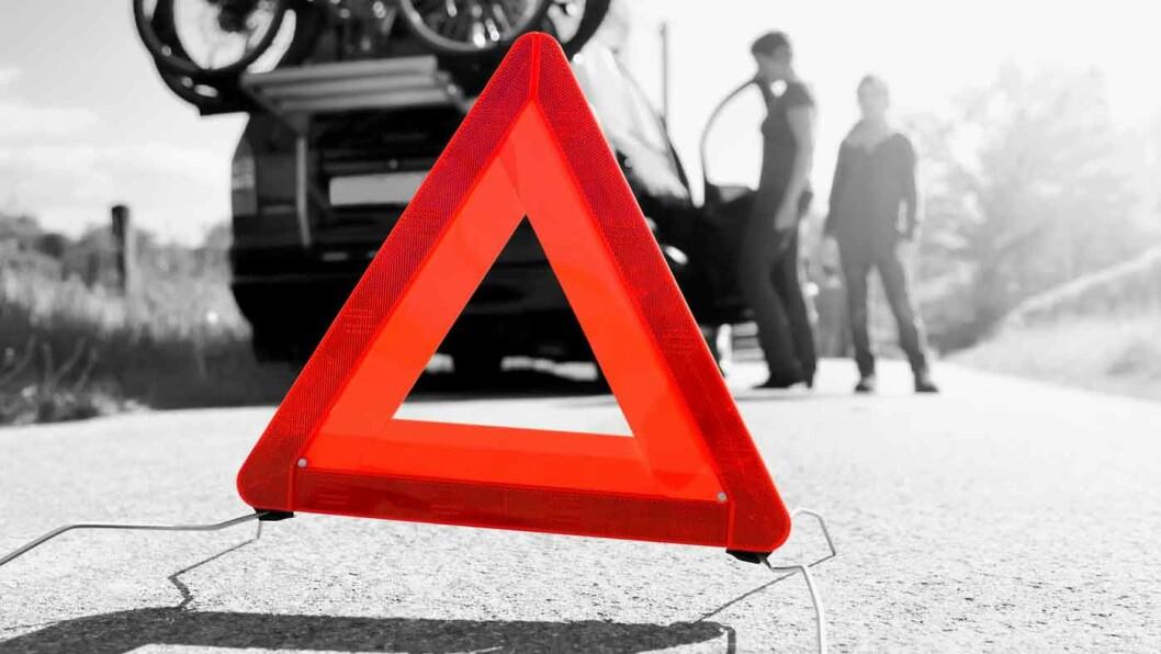 FÆRRE TRAFIKKDREPTE I SOMMER: 30 mennesker mistet livet i trafikken i juni, juli og august. Det er 19 færre enn i samme periode i 2016, og to færre enn i fjor. Foto: ILLUSTRASJONSFOTO: SHUTTERSTOCK