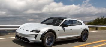 Dobler elbil-produksjonen