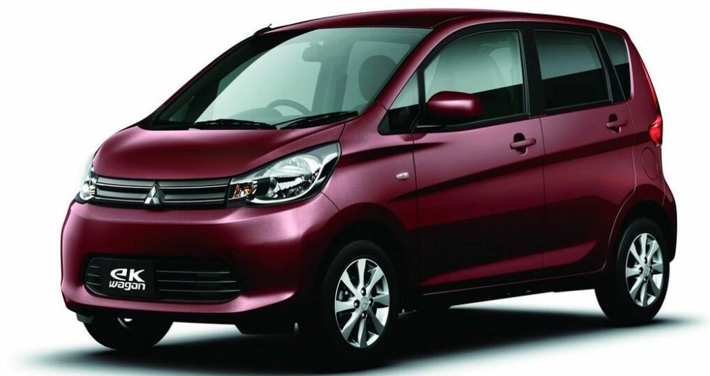 Mitsubishi innrømmer forbruks-juks, men ingen norske modeller