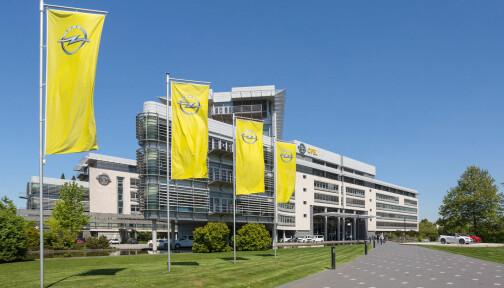Opel-kontorene ransaket etter ny jukse-mistanke