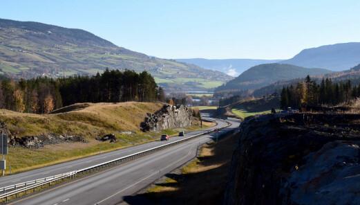 Her er Norges vakreste vei