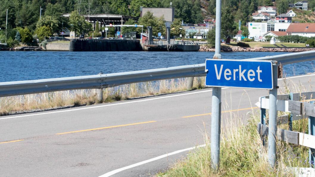 NULLVEKST, NEI TAKK: Biltrafikken skal ikke begrenses i Hurum, mener Samferdselsdepartementet. Foto: Terje Pedersen, NTB Scanpix