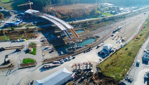 Punger ut 6,5 milliarder for tomtekjøp til norske veier