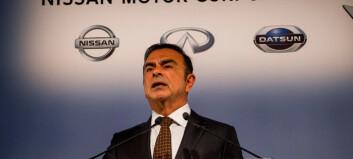 En av verdens mektigste bilsjefer sparket