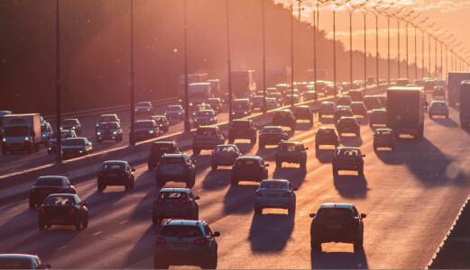 Elbiler knuser bensin- og dieselbiler i klimakappløpet
