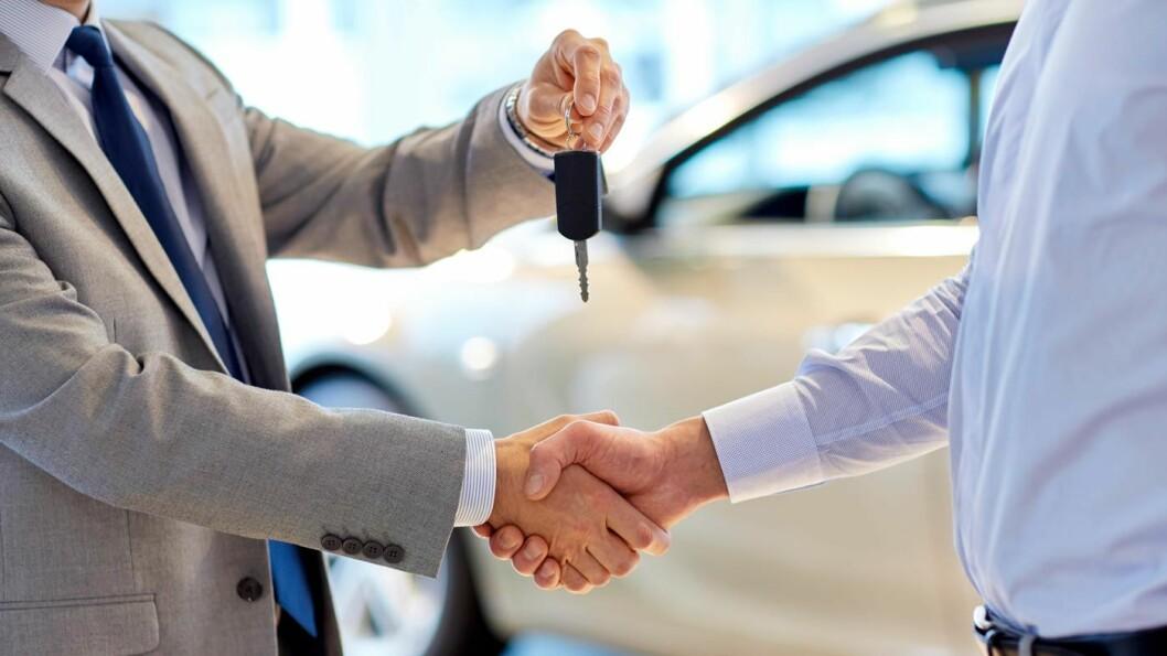IKKE SÅ GOD HANDEL…: Etter 13 verkstedbesøk fikk bilkjøperen medhold i Forbrukerklageutvalget. Foto: Shutterstock (illustrasjonsfoto)