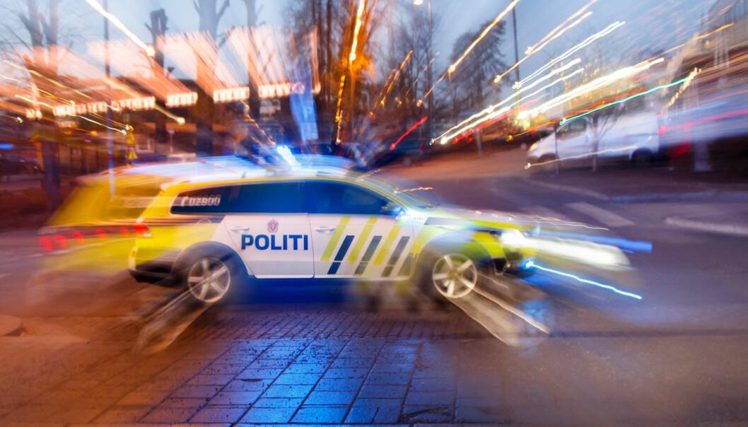 STRAFFBART? Politiet mener det er straffbart å publisere bilde eller video fra ulykker uten samtykke. Presseorganisasjonene mener politiet tar feil.