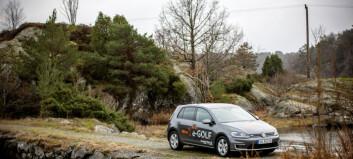Styrer mot laveste bilsalg siden 2014