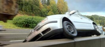 Bilselgerne kan være tause om kondemnering