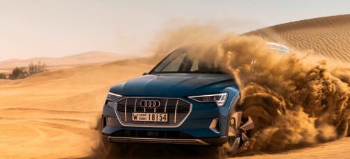 Fire Audi-ingeniører tiltalt for utslippsjuks