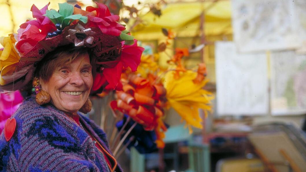 PORTENOS: Folk fra Argentina kaller seg gjerne Portenos, havnefolk.