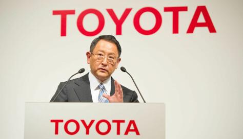 – Jo flere elbiler vi bygger, jo verre blir CO2-utslippene