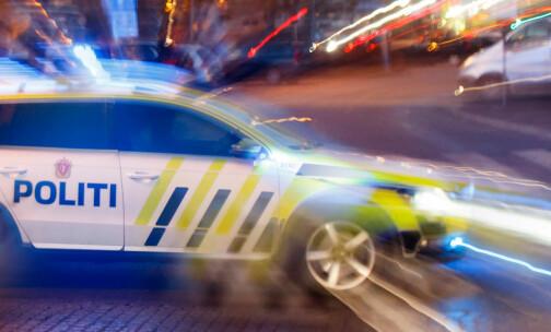 – Ruspåvirket kvinne kjørte i søvne søndag ettermiddag