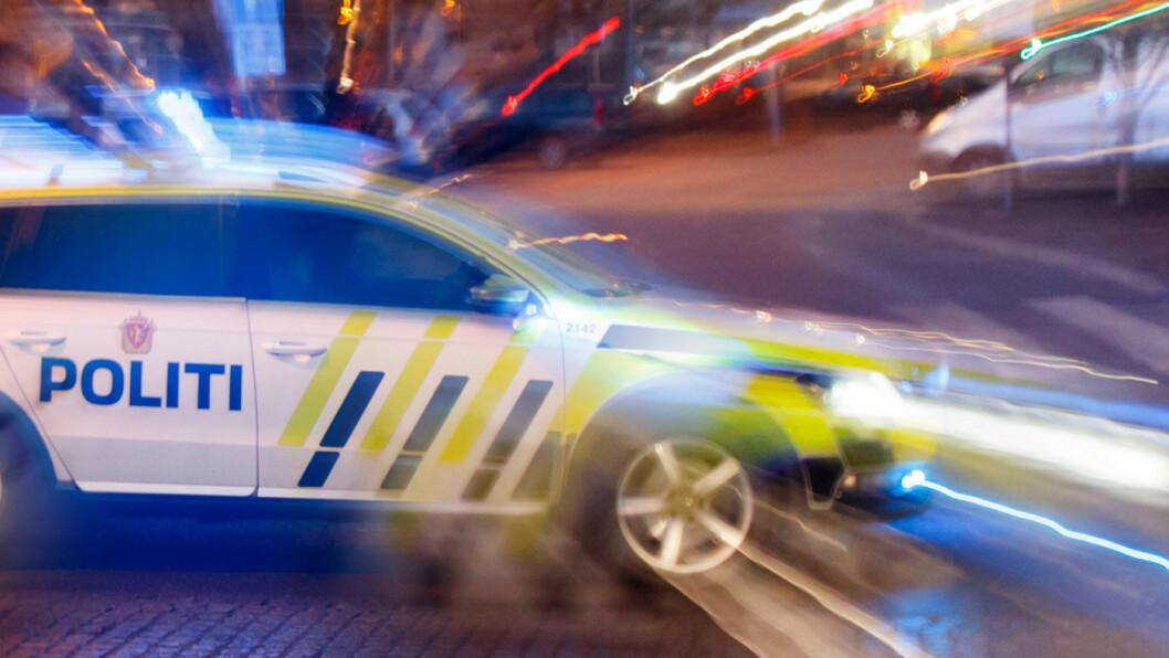 MÅ SVARE: To menn må nå svare for en omfattende tiltale. Påtalemyndigheten mener de to skal ha svindlet bruktbilkunder over hele Norge for i overkant av 10 millioner kroner. Foto: Heiko Junge, NTB/Scanpix