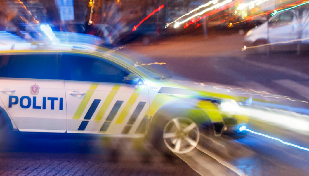 INGEN SØVNGJENGER: To rettsinstanser har avvist en kvinnes forklaring om at hun kjørte bil i søvne.