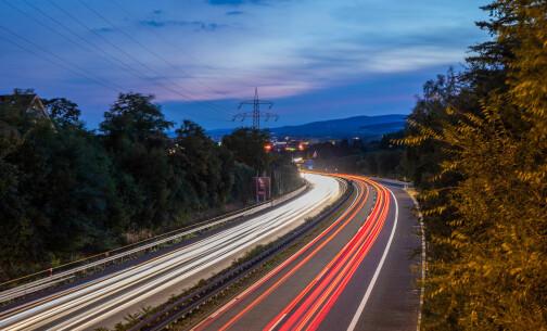 Tysk raseri over forslag om fartsgrense