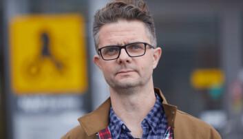 <b>- BRUK DEN TIDEN DET TAR</b>: Senior kommunikasjonsrådgiver Nils Sødal i NAF.