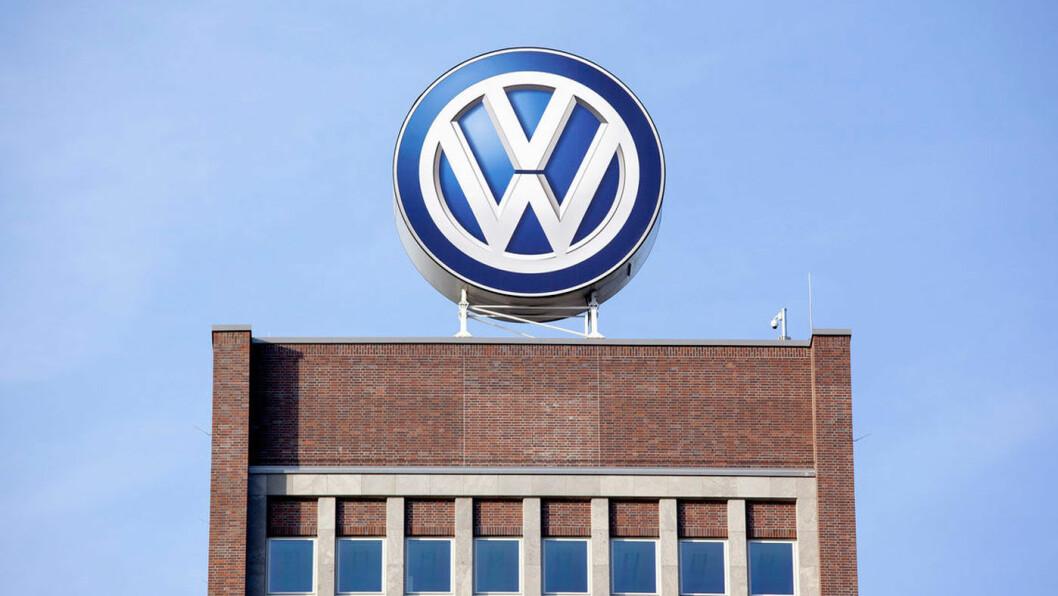 ANKER VIDERE: Dieselgate er på vei mot Tysklands øverste rettsinstans. Foto: Volkswagen AG