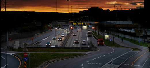 Miljøfartsgrensen gjeninnføres i Oslo