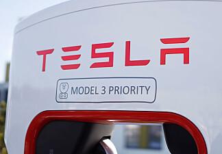 Her må Tesla S og X vike for Model 3