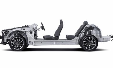 Ny elbil allerede i 2020