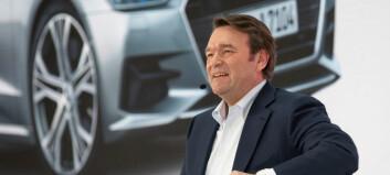 Varsler 30 elbiler innen 2025