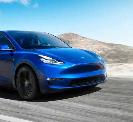 Kvaliteten på Model Y sender Tesla til bunns