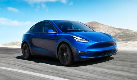 – Ny Tesla med uvanlig mange feil