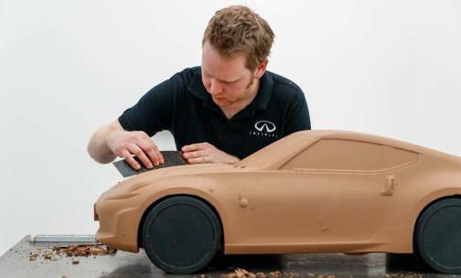 «Dette er den største endringen i bilens historie»