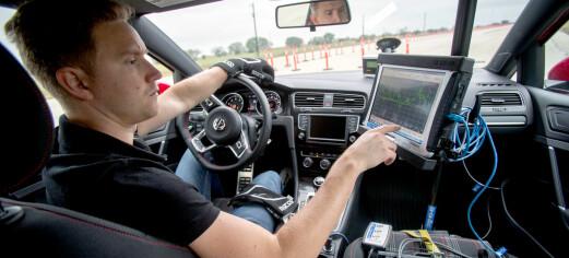 Tør du virkelig å kjøre på billige dekk?