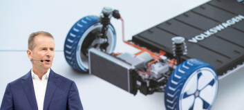 VW-sjefen kan måtte gå av etter diesel-tiltale