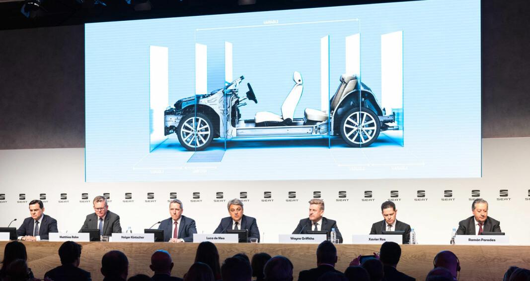 Ypper til elbil-priskrig på ny plattform